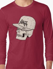 Never die Long Sleeve T-Shirt