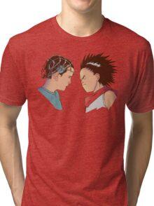Showdown Tri-blend T-Shirt