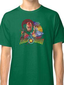 Flash Gordon (bright) Classic T-Shirt