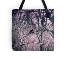 The Tangled Web Tote Bag
