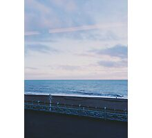 Brighton Beach Photographic Print
