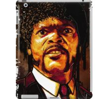 Jules Winnfield - Pulp Ficton iPad Case/Skin