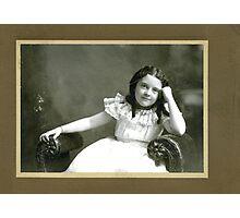 Katherine Grogan Photographic Print