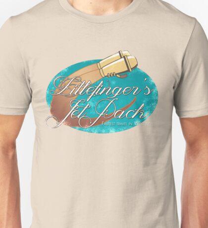 Littlefinger's Jetpack Unisex T-Shirt