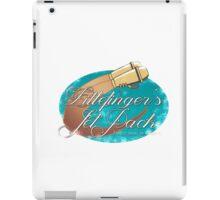 Littlefinger's Jetpack iPad Case/Skin