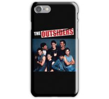 The Outsiders Film iPhone Case/Skin