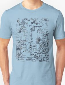 Enchanted Adventure Unisex T-Shirt