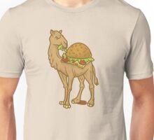CAMEL & BURGER Unisex T-Shirt