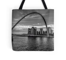 Gateshead Millenium Bridge Tote Bag