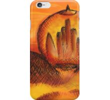 This is Gallifrey: Our Childhood, Our Home iPhone Case/Skin
