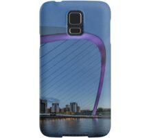 Millenium Pink Samsung Galaxy Case/Skin