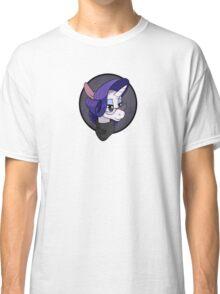 """Hey Now"" - MLP - Rarity  Classic T-Shirt"