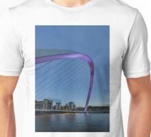 Millenium Pink Unisex T-Shirt