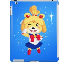 Sailor Bell iPad Case/Skin