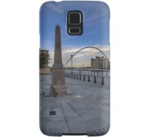 Newcastle Quayside Samsung Galaxy Case/Skin