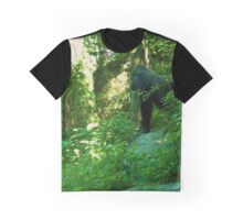 Gorilla Graphic T-Shirt