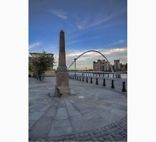 Newcastle Quayside Unisex T-Shirt