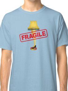 A Christmas Story Leg Lamp Classic T-Shirt