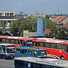 parking bus by bayu harsa