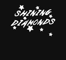 Seventeen Shining Diamonds 2016 Concert Logo Unisex T-Shirt
