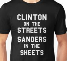Clinton Unisex T-Shirt