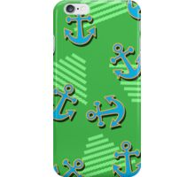 Ship Happens iPhone Case/Skin