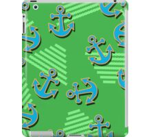 Ship Happens iPad Case/Skin