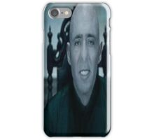 VoldeNicolas/Ridcage iPhone Case/Skin