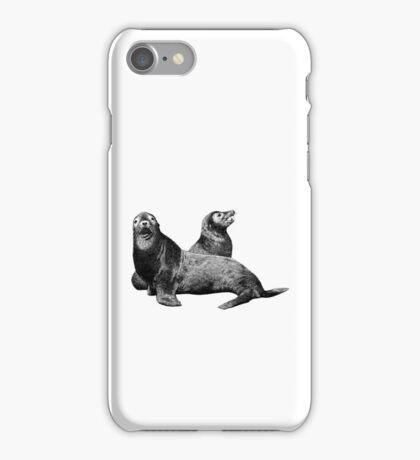 Young Bulls  iPhone Case/Skin