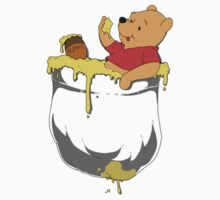 Pocket Pooh Kids Clothes