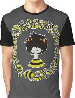 Bee Child Graphic T-Shirt