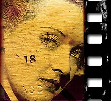 Bette Davis' lost movie by PrivateVices