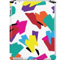 New Kicks On The Block iPad Case/Skin