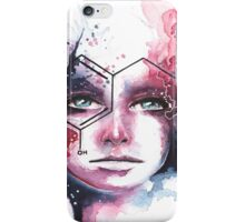 The Emotion Of Amino iPhone Case/Skin