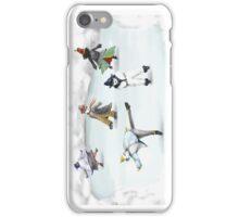 Free Skate iPhone Case/Skin
