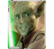Yoda Cage iPad Case/Skin