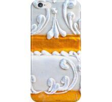 Wedding Cake Texture iPhone Case/Skin
