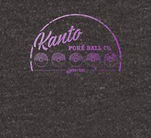Purple Kanto Poké Ball Company Unisex T-Shirt