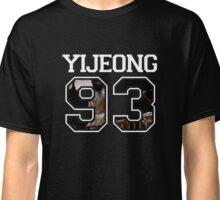 HISTORY - Yijeong 93 Classic T-Shirt