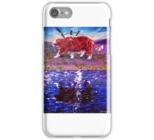 Furry Bagpipes iPhone Case/Skin