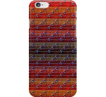 1399 Abstract Thought iPhone Case/Skin