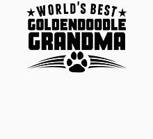 World's Best Goldendoodle Grandma Unisex T-Shirt
