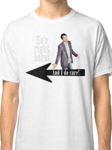 Where's Misha? Part 2 Classic T-Shirt