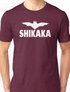 Ace Ventura Quote - Shikaka Unisex T-Shirt