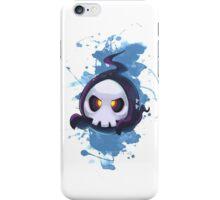 Skull Cute iPhone Case/Skin