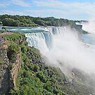 Niagara by Jack Ryan
