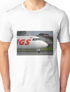Wings Air airplane Unisex T-Shirt