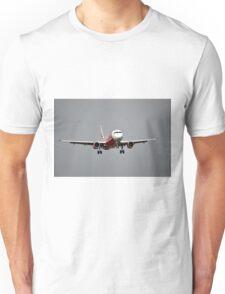 Air Asia airplane Unisex T-Shirt