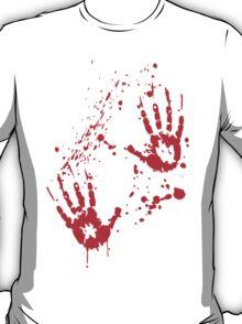 Serial Griller / Killer - Halloween T-Shirt