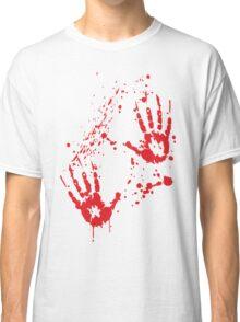 Serial Griller / Killer - Halloween Classic T-Shirt
